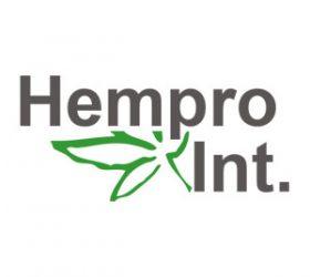 Hempro Int. GmbH & Co KG